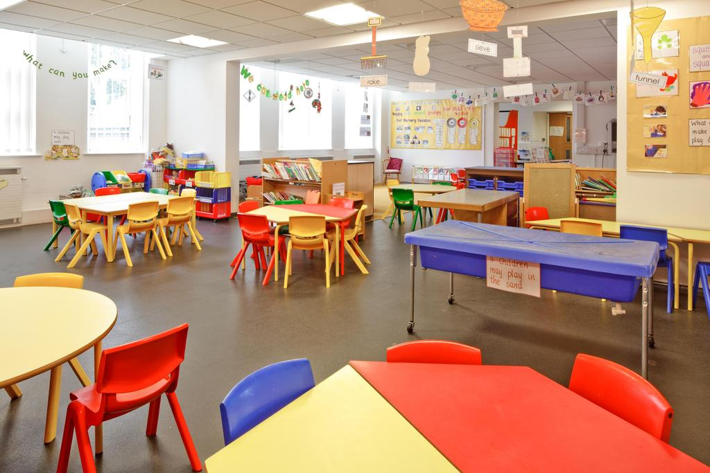 Classroom Ideas For Primary School ~ Owston primary school doncaster quality construction