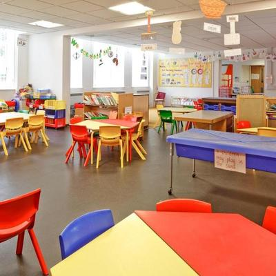 Owston Primary School Doncaster Classroom 2