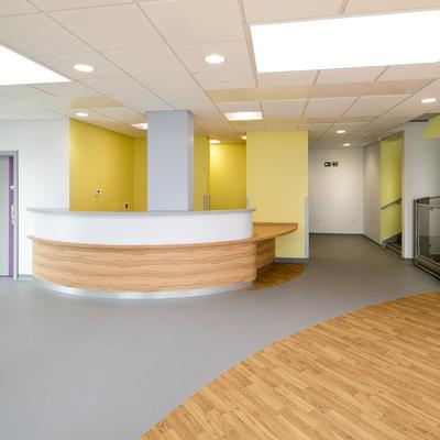 ULH NHS Trust   Breast Care Relocation