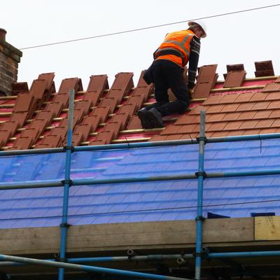 Flamborough Re-roofing