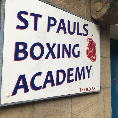 St Pauls Boxing Academy