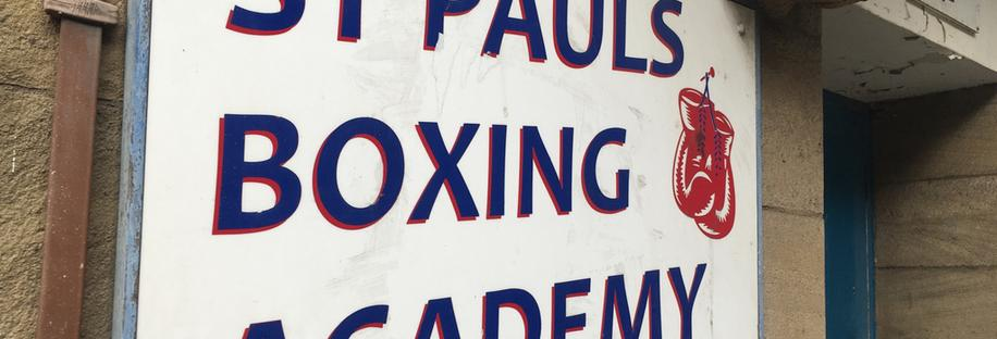 Houlton to Commence St Paul Boxing Academy Refurbishment and Hepworth Arcade Roofing Works