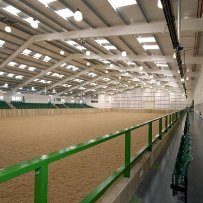 Equine Centre Interior