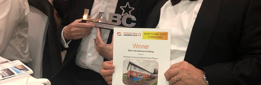 2019 NYBCP Winner   Best Educational Building