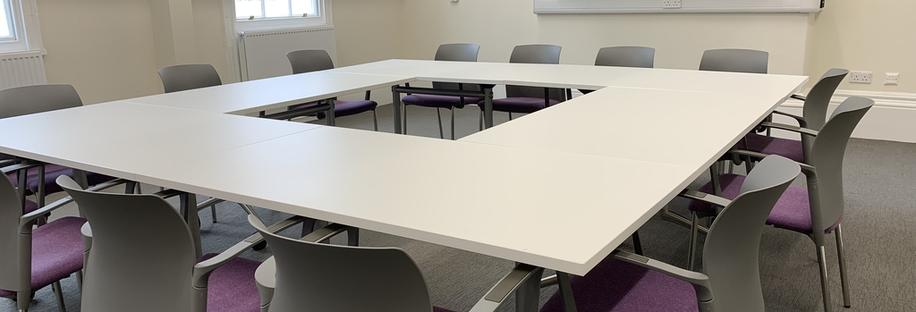 East Riding Of Yorkshire Council Refurbishment.