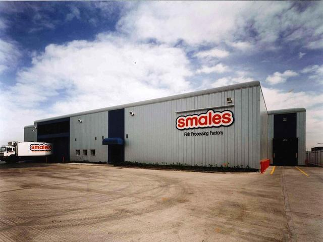 Smales Fish Factory