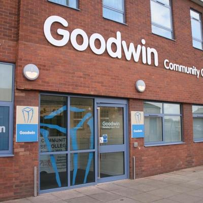 Goodwin Community College