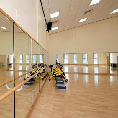 Sports Academy Dance Studio