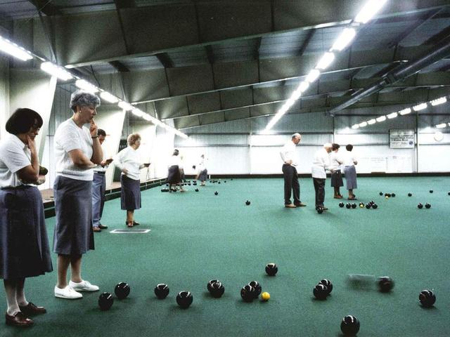 Charnwood Bowls - Loughborough